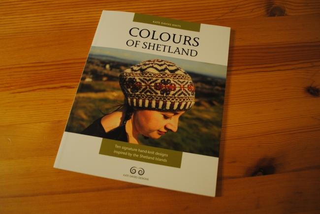 Colours of Shetland